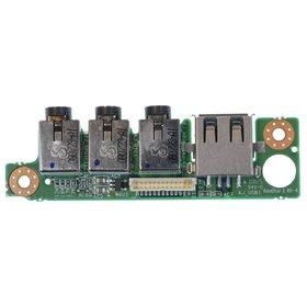 Плата USB Clevo M765S / 6-71-M74SA-D03AGP