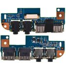 Шлейф / плата eMachines D640 / 48.GW02.31 на USB