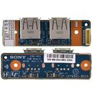Плата USB Sony VAIO VGN-NR31SR/S (PCG-7121p) / 1P-1079G01-8010