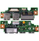 Плата USB MSI VX600 / MS-163PC VER: 1.1