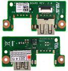 Плата USB ASUS X550VC / 69N0PGB11A00-01