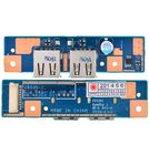 Плата USB Acer Aspire 8735 / 48.4AJ03.011