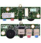 Плата аудио Acer Aspire 4720 / DA0Z01AB6C0 REV:C