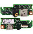 Плата аудио HP Compaq Mini 110c-1000 / 537614-001