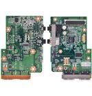 Шлейф / плата Fujitsu Siemens Amilo Li 1818 / 35G2L5020-C0 на аудио разъем