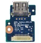 Шлейф / плата на кнопку включения Samsung R430 (NP-R430-JA01)