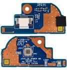 Плата кнопки включения Acer Aspire 4551G (HM42) / 48.4GY01.011