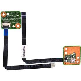Плата кнопки включения HP G62-b95SQ