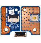 Шлейф / плата на кнопку включения для Toshiba Satellite C870D