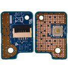 Шлейф / плата на кнопку включения Toshiba Satellite L850D