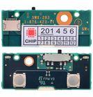 Плата функциональных кнопок Sony VAIO VGN-Z / 1-876-423-11