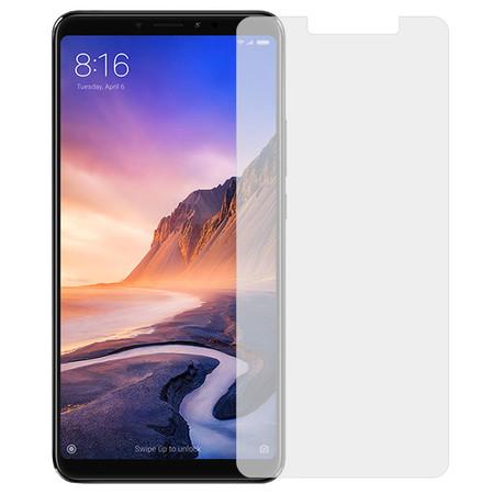 Защитное стекло для Xiaomi Mi Max 3 (83x173mm)