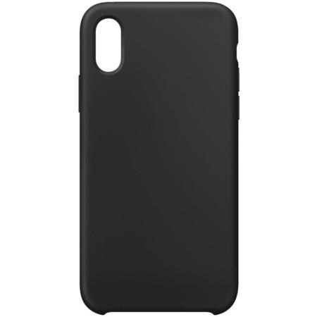 Чехол для Apple iPhone Xs Max черный