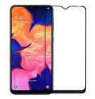 Защитное стекло - Samsung Galaxy A10 SM-A105 П/П 21D