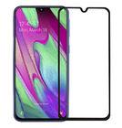 Защитное стекло Samsung Galaxy A40 SM-A405 П/П 21D