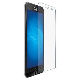 Защитное стекло Asus ZenFone Go (ZB500KL) X00AD черное 2,5D