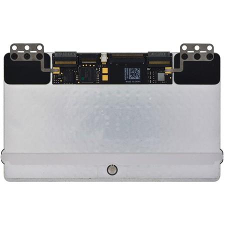"""Тачпад для MacBook Air 11"""" A1370 (EMC 2393) 2010 / 922-9971 серебристый"""