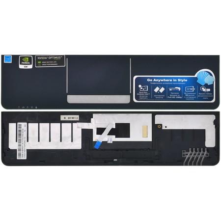 Тачпад для Asus EEE PC 1215 / 13NA-2HA0G01 черный