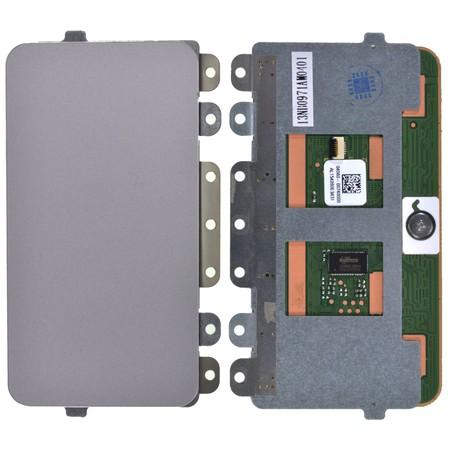 Тачпад для ASUS Chromebook Flip C100PA / 13NB0971AM0401 серебристый