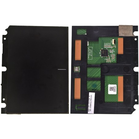 Тачпад для Asus X552EA / DZ 13NB00T1AP1701 черный
