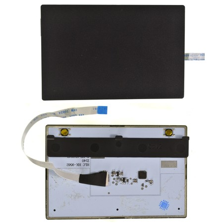 Тачпад для Prestigio Smartbook 141C PSB141C01BFH / 94.7X62.3X1.0MM черный