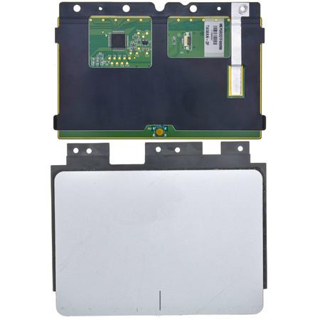 Тачпад для Asus UX21 / MEPGRDDTF989M0 серебристый