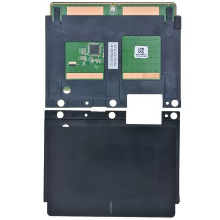 Тачпад для Asus X553 / 13N0-RLA0201 REV:5A черный