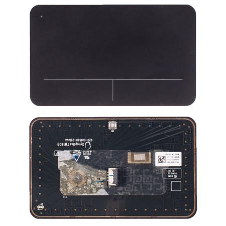 Тачпад для HP Pavilion dv6-3000 / TM-01405-001 черный