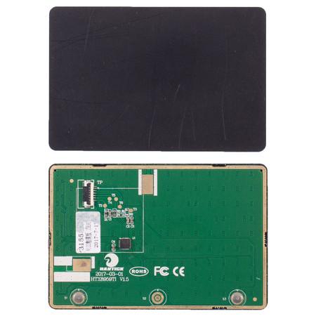 Тачпад для Prestigio SmartBook 133S, PSB133S01ZFP / HTX8959TI V1.5 черный