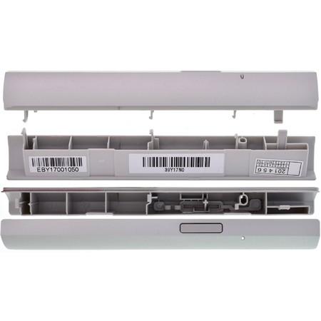 Крышка DVD привода серебристый HP Pavilion 17-f110nr