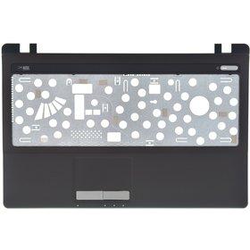 Верхняя часть корпуса ноутбука коричневый Пластмассовая для ASUS K53SV