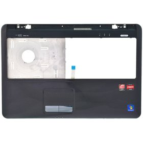Верхняя часть корпуса ноутбука черный для Asus K50ID