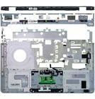 Верхняя часть корпуса ноутбука серый для HP Pavilion dv6200