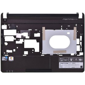 TSA3TZE6TATN002315FZ-03 Верхняя часть корпуса ноутбука черный