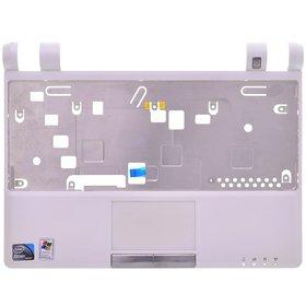 Верхняя часть корпуса ноутбука белый Asus Eee PC 900