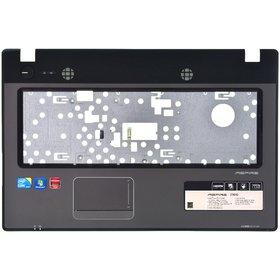 Верхняя часть корпуса ноутбука Acer Aspire 7741