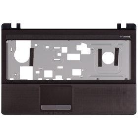 Верхняя часть корпуса ноутбука коричневый Asus A53BE