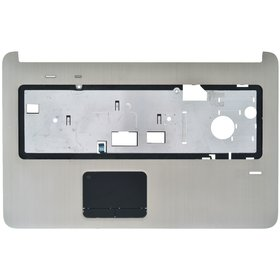 Верхняя часть корпуса ноутбука серый HP Pavilion dv7-6033eo