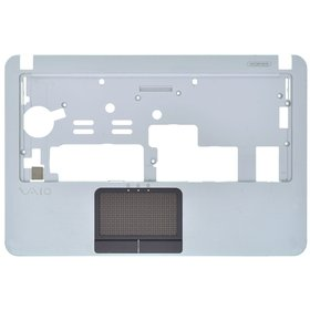 ESK2700R30 Верхняя часть корпуса ноутбука серебристый