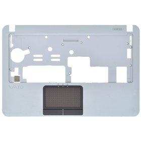 42SY2PHN020 Верхняя часть корпуса ноутбука серебристый