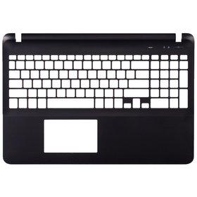 Верхняя часть корпуса ноутбука черный для Sony Vaio SVF1521A1E