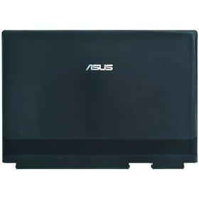 Крышка матрицы ноутбука (A) черный для Asus X50SR