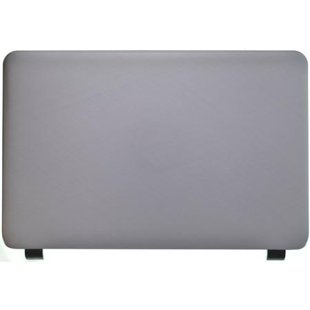 Крышка матрицы (A) для HP 15-g / 760967-001 серый