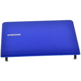 Крышка матрицы ноутбука (A) синий Samsung NC110 (NP-NC110-A0B)