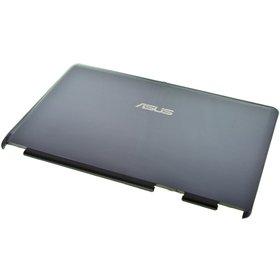 Крышка матрицы ноутбука (A) серый Asus X61SL