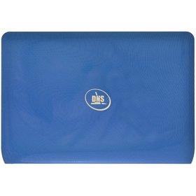 Крышка матрицы ноутбука (A) синий DNS Home (0152061)