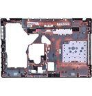 Нижняя часть корпуса (D) для Lenovo G570 / AM0GM000A00