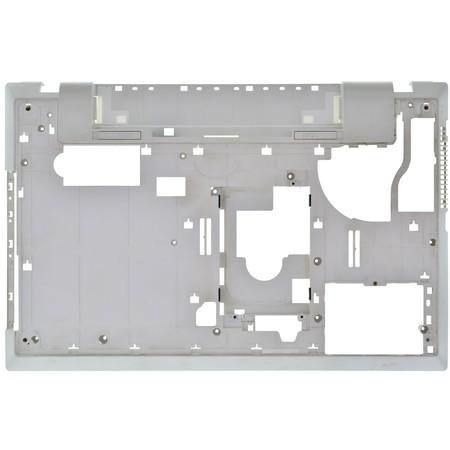 Нижняя часть корпуса (D) для Samsung NP300V5A / BA75-03332B белый
