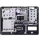 Нижняя часть корпуса (D) для Toshiba Satellite L40 / 13GNQB13P02X-4