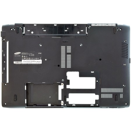 Нижняя часть корпуса (D) для Samsung R730 / BA81-08559A
